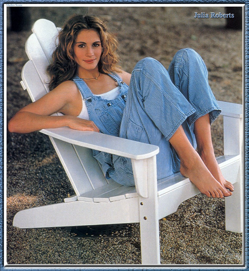 Julia Roberts - Images Gallery