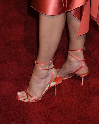 Andie MacDowell Feet  ... Ivanka Trump Shoes Online