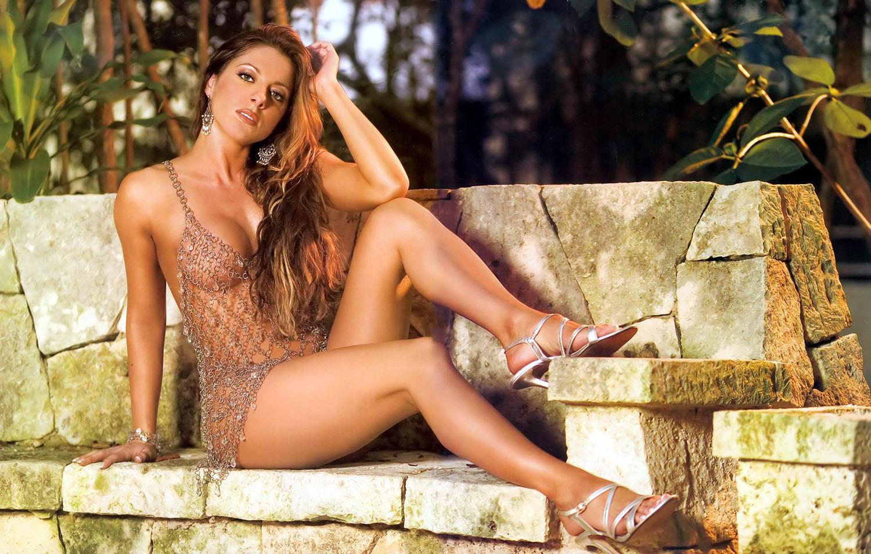 Dawn Marie Hot