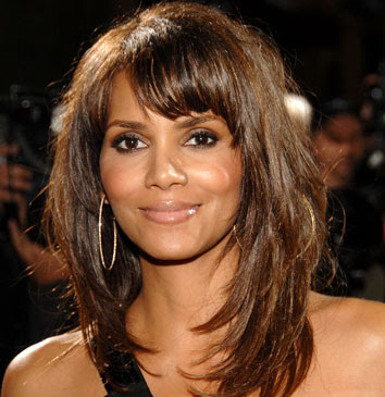 halle berry hairstyles. halle berry hairstyles 2011