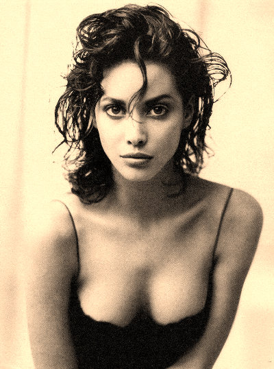 Christy Turlington - Photo Actress