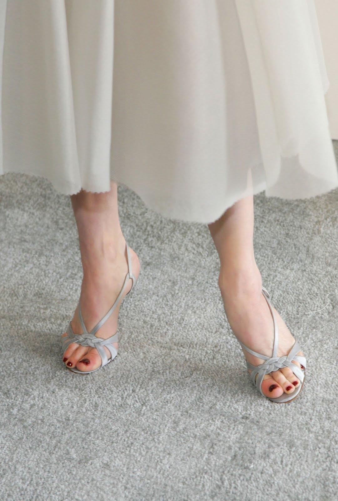 Bigfoot Celebrity: Dita von Teese Feet