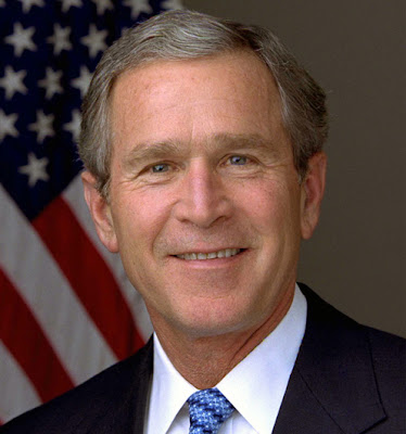george w bush funny quotes. George+w+ush+tattoo
