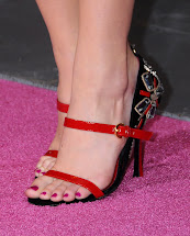 Emma Stone Feet - Sex Porn