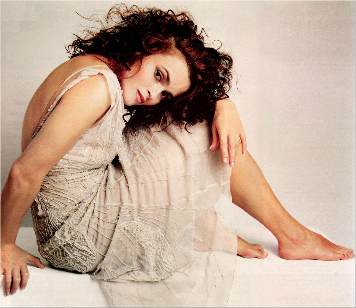 Helena Bonham Carter - Images Colection