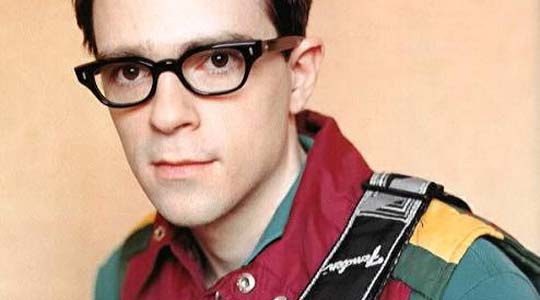 Rivers Cuomo Height - How Tall Is