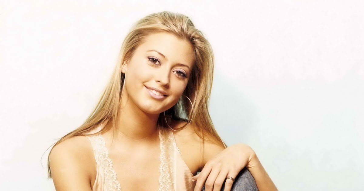 Holly Valance net worth salary