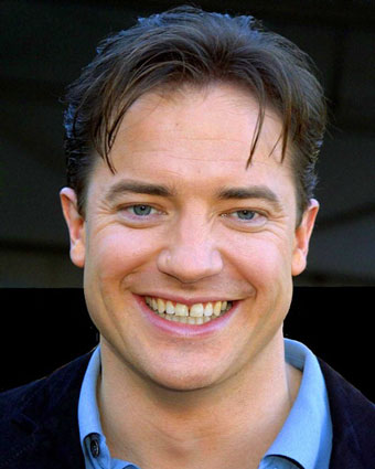 brendan fraser the mummy 3. Height: 6 feet 3 inches