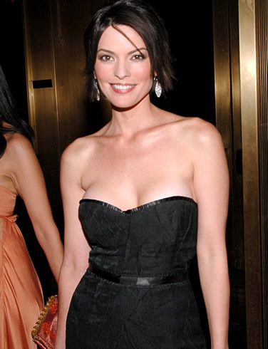 Alana De La Garza Bra Size, Celebrity Breast And Cup Size