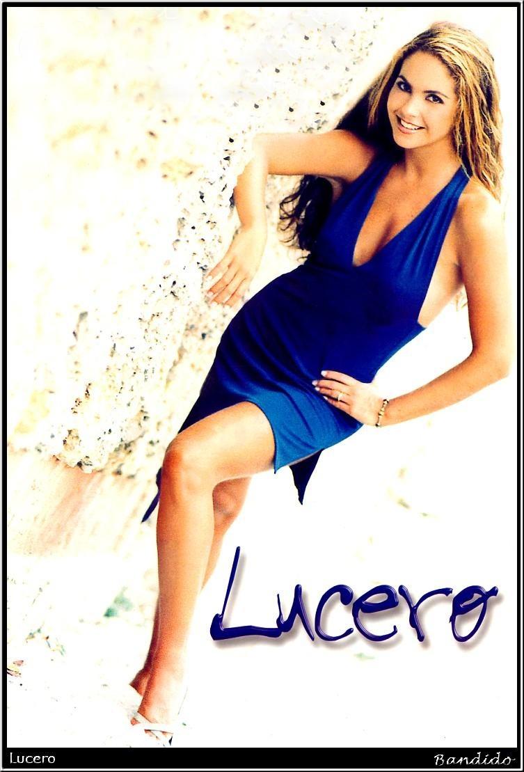 Fotos Descuidos De Lucero