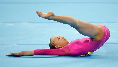 long short hair style: Nastia Liukin Feet Nastia Liukin Gymnastics Wallpaper