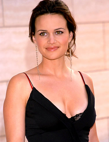 How Tall Is Carla Gugino Height 5 Feet 5 Inches Carla Gugino Is A
