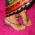 Q'Orianka Kilcher Feet