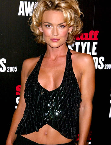 kelly carlson feet