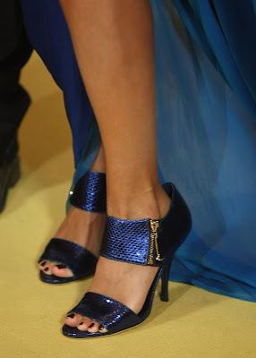 Feet sylvie meis Feet Nice: