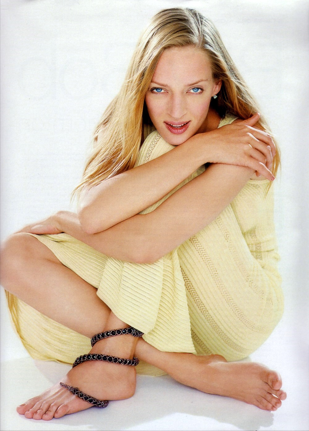Feet Uma Thurman nudes (74 foto and video), Ass, Hot, Instagram, in bikini 2019