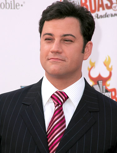 JIMMY KIMMEL Height - How Tall Is