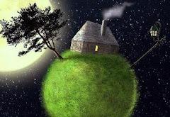 """""""O Meu Planeta é a Minha Casa"""""""