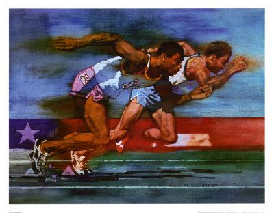 El deporte, la competividad, su esencia.