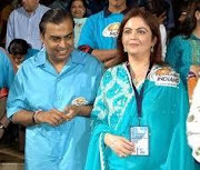 The 1st Couple of IPL
