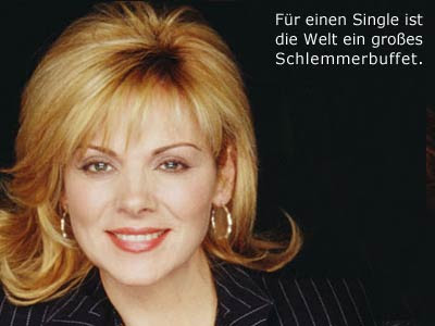 sex and the city zitate samantha jones zitate. Black Bedroom Furniture Sets. Home Design Ideas