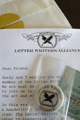 when i was a kid letter writing was really cool my sisters and i had a stationery and sticker collection for writing letters to our cousins and friends