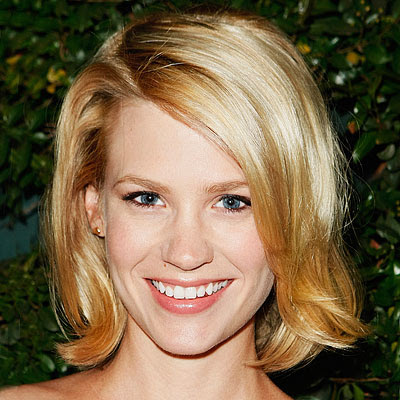 Labels: January Jones