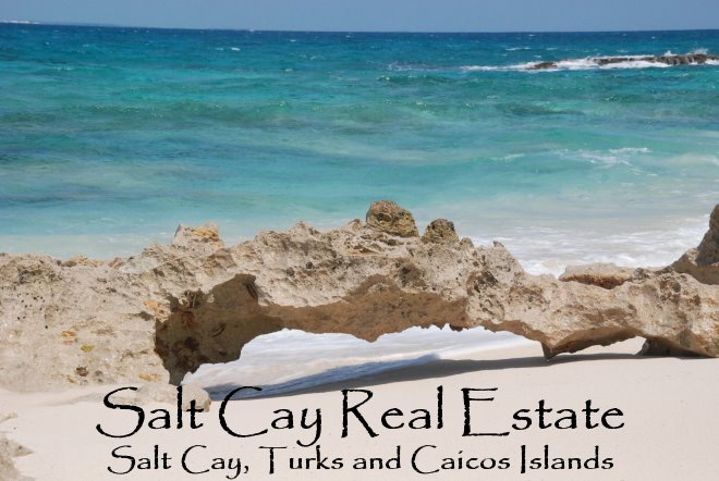 Salt Cay Real Estate
