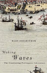 Now Available: Making Waves, The Continuing Portuguese Adventure