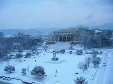 본관 < Winter >