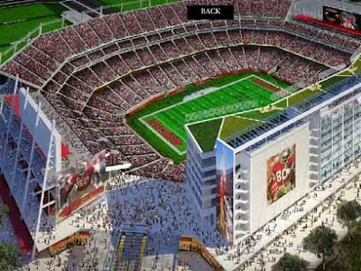 San Francisco 49ers Season Tickets
