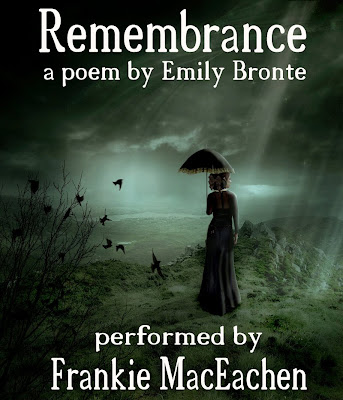 remembrance emily bronte essay Although remembrance is not bronte's most famous poem, she did in fact become more famous with her one and only novel, wuthering heights and is now considered a.
