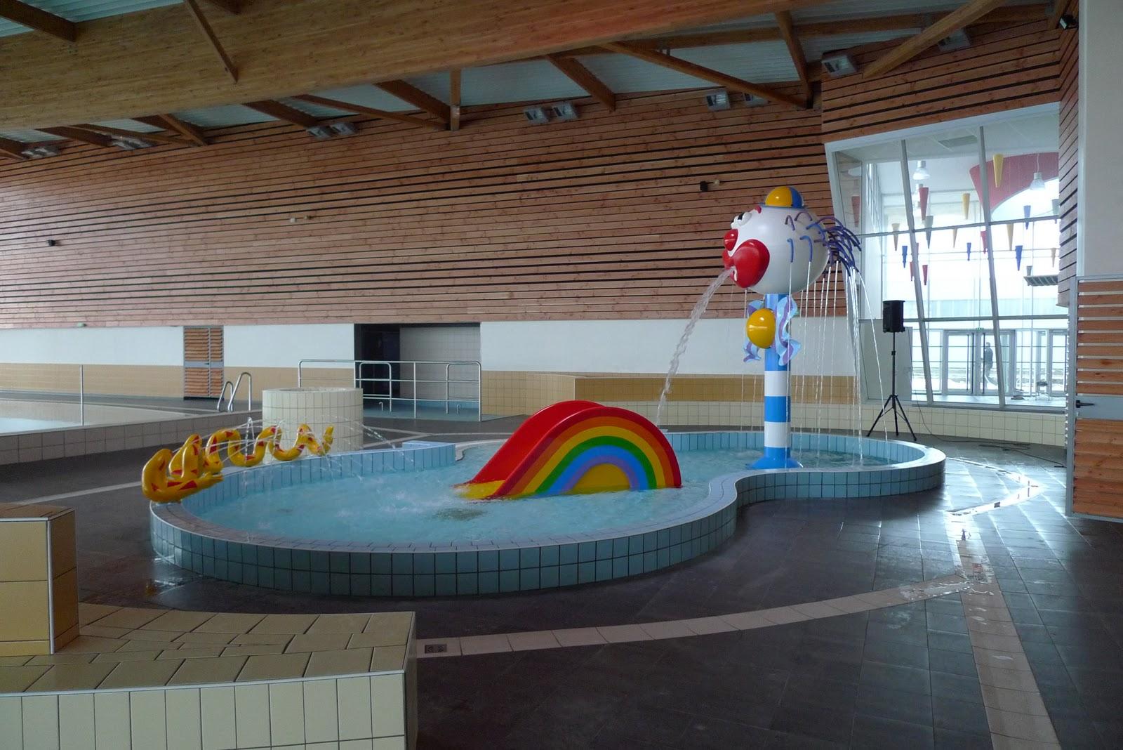 chm architectes visite de fin de chantier piscine de