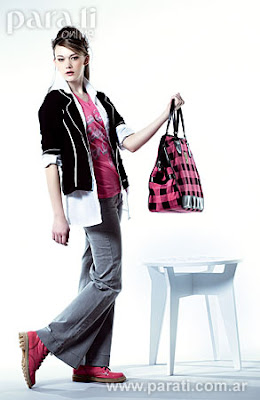 Fashion Style Moda