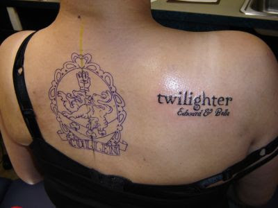 You got Twilight tattoos? by Swedish Twilight Moms 18 dec 10