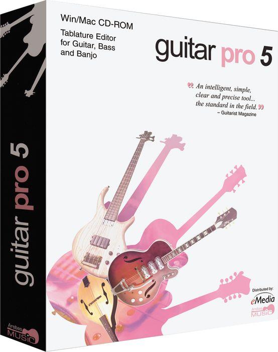 [software] GuitarPro 5.2 và 6 cho windown Dx1kdv