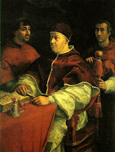 Leo X The Medici Pope