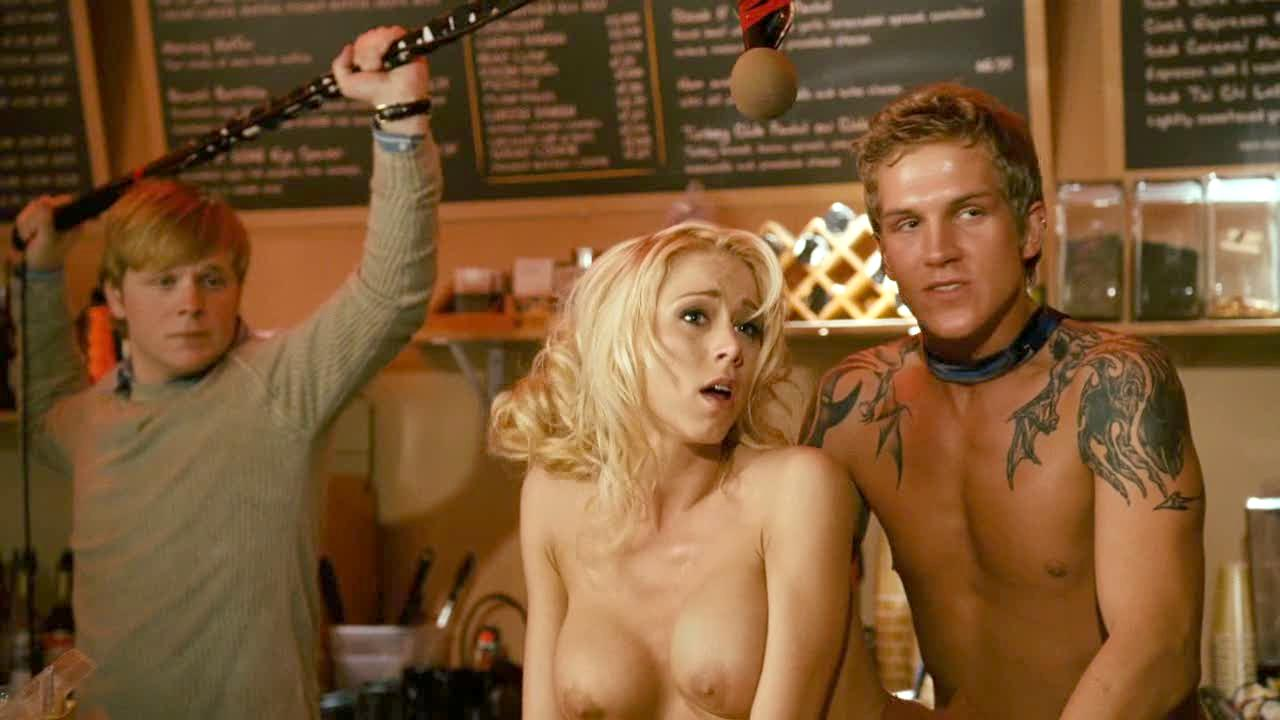 porn star in zack and miri make a porno