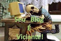 "Prémio ""O Seu Blog é Viciante"""