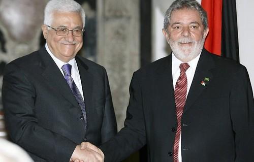 Reconhecimento do Estado palestino gera especulações sobre interesse brasileiro