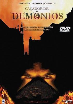 Caçador de Demônios Dublado