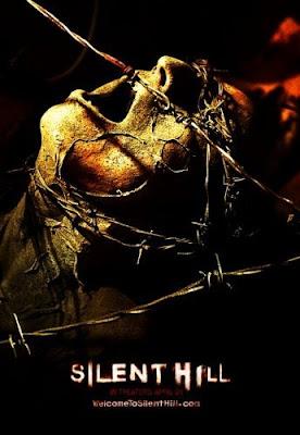 Baixar Filme Terror em Silent Hill   DualAudio