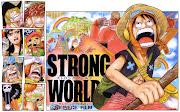 Japão elege os melhores filmes de anime do ano