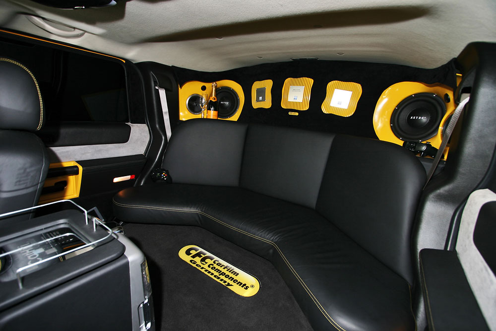 Hummer H4 Inside >> Cars Club: Hummer