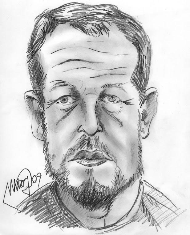 M. Traista văzut de actorul Marius Miron
