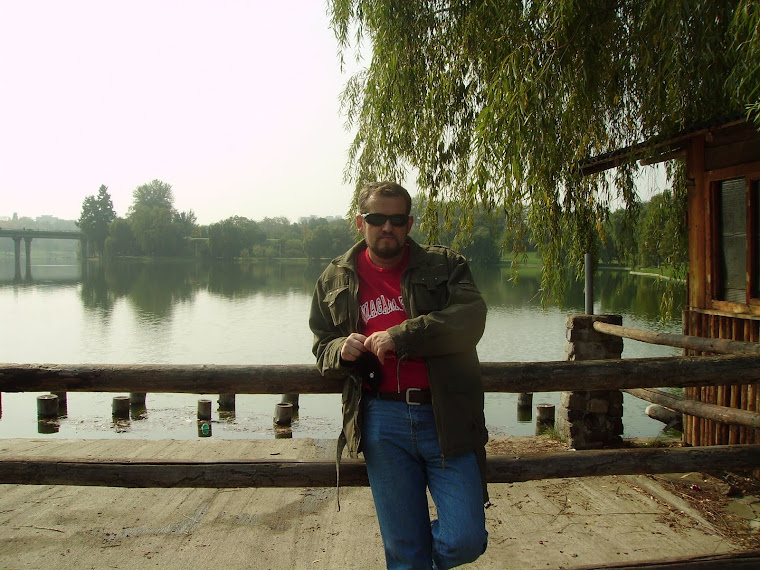 parcul tineretului 11.10.2009