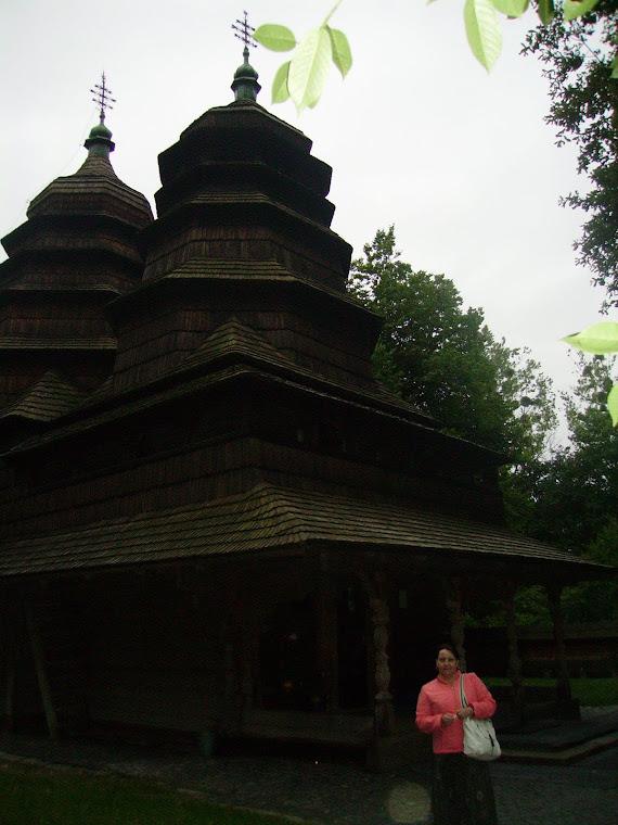 церква, шевченківський гай, львів