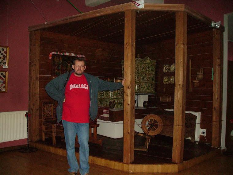 коломия, музей писанки