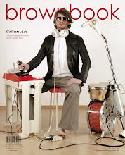 brownbook magazine