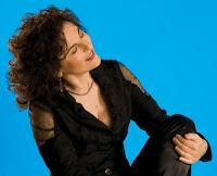 singer-poet-intuitive-educator Lisa B (Lisa Bernstein)